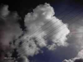 Is the power in the cables? by curtition