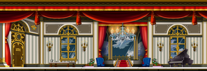 Party room Custom Background by EightQueens