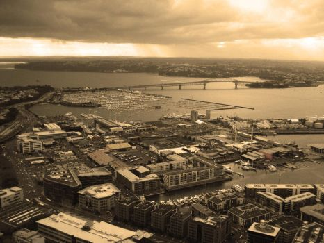 Auckland by Lish-55