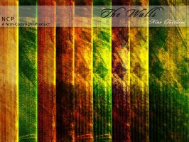 The Walls by Miheer