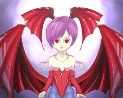 My Little Lilith by STRAYsketches