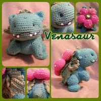 #003 Venasuar by RoxyFierce