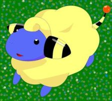 Mareep...-Anime-Manga-Freak by anime-love-club