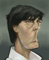 Joachim Low by jonesmac2006