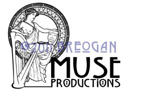 Logo Design - Muse Productions by Breogan