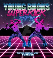 YOUNG BUCKS retro style! by sentryJ