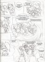 Animaniacs II Page 20- Lavie the wimp by Spider-Toast