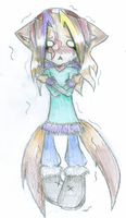 On the First day of... by VioletAqua