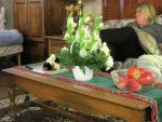 My Brother's Funeral Flowers 4 by BigMac1212