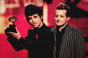 Billie Joe and Tre Cool by BeautyBlinds