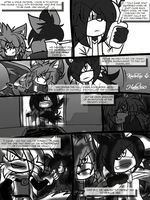 AfterLife - Chapter 9 Intro (Page 139) by KurobaFox1412