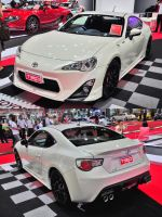 Bangkok Auto Salon 2012 23 by zynos958