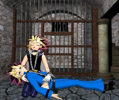 Come back YUGI mmd by stlbabie24