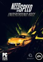 Need for Speed Underground Rage Cover (End Sketch) by Mighoet