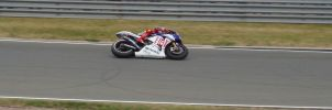 MotoGP Sachsenring 2010 - 26 by WickedOne6666