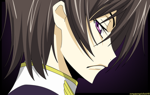 Lelouch: Side by zomgspongelolbob48