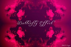 Butterfly Effect by mmitsdesign