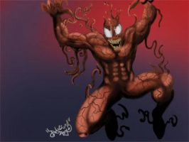 Carnage by DanloS