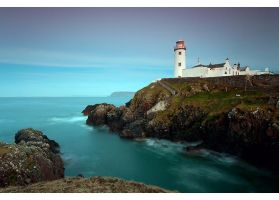 Fanad Head Lighthouse ::2:: by pmd1138