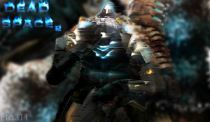 Deadspace 2 by Etg311