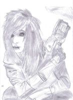 Andy~BVB by grelltheripper