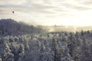 Land of Narnia? 2 by puu4ux