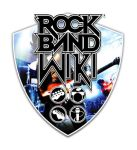 Rock Band Wiki - Graphic by MITSTREITER