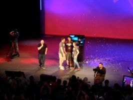 2012 PAX Prime 052. by GermanCityGirl