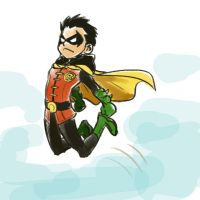 Damian by Sii-SEN