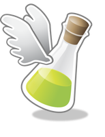 Send to Lab icon by anubisza