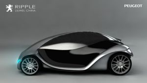 concept car 2 by loverun1985