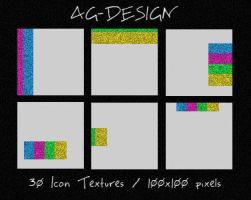 icon textures 18 by ag-design