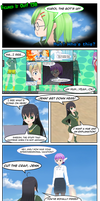 Figured It Out 198 by Dragoshi1