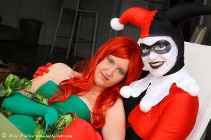 LVCE: Hangin' with Harley by SkyelineProductions
