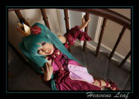 Vocaloid, pic 72 by Heavens-Leaf