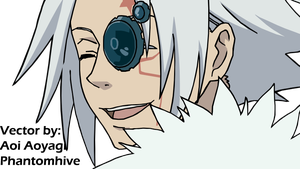 Allen Walker vector by AoiAoyagiPhantomhive