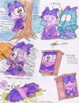 Panini on Chowder's clothes doodle 9 by murumokirby360