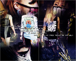 2NE1 Ugly Version 1 by SeoulHeart