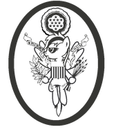 The Great Seal Stamp by FirstAwesomePlatoon
