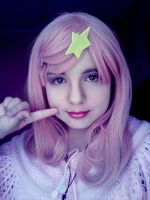 Lumpy Space Princess Cosplay by Yukyh