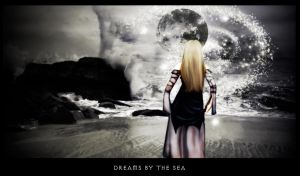 Dreams By The Sea by SilentlyLucid