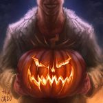Halloween 2015 by SabuDN