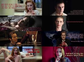 Vampires Cover Photos by PowlaM