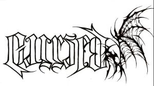 Cursed ambigram variation by Nehemya