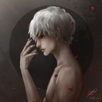 Tokyo Ghoul - What have I become by peacestream