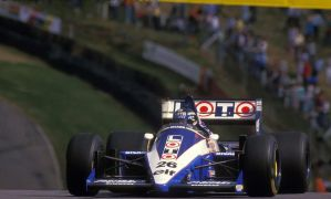 Jacques Laffite (Great Britain 1986) by F1-history