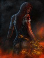Tomb Raider Contest by DND313