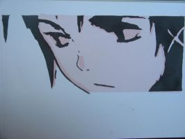 Lain stencil - coloured by moon-glaze