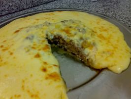 Queso Relleno by Foxdale