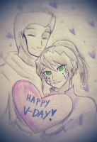 Happy V-Day! by Squira130
